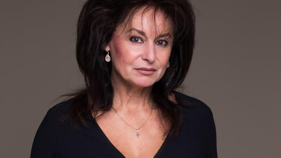 Renata Vesecká: Vše, co jsem v minulosti dělala, jsem dělala ráda
