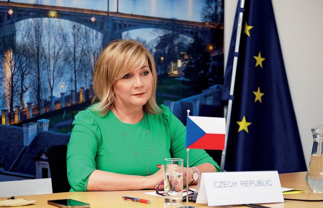 Alena Schillerová: K vyrovnanému rozpočtu se vrátíme
