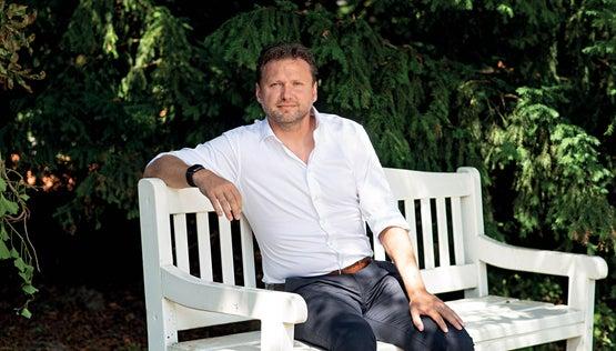 Radek Vondráček: Když jdu na hřiště, jdu tam vyhrát