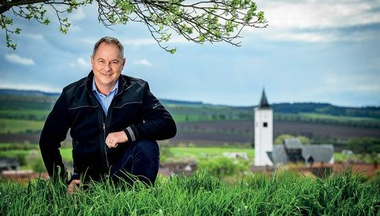 Petr Gazdík: I am shocked by how the perception of politics has changed