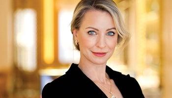 Silvia Patrová: ZnačkaBVLGARI Brand Grew Close to My Heart a Long Time Ago