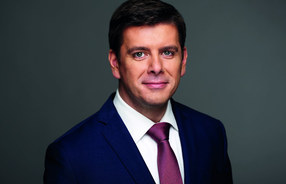 Jan Skopeček: Česko potřebuje odbočku doprava
