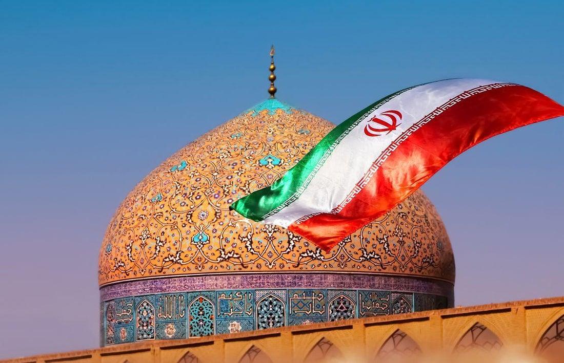 Írán − náboženská revoluce, která stvořila teokratickou diktaturu