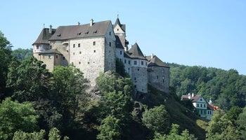 Nejnavštěvovanější místa Česka