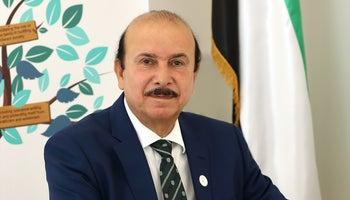 Abdulla Mohamed Almaainah: Sedm pilířů tolerance