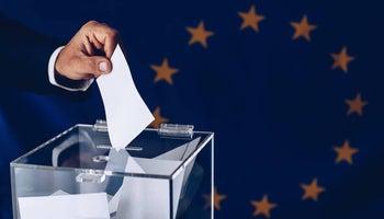 Evropské volby − ani k radosti, ani k pláči
