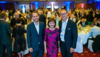 RENOMIA oslavila 25 let působení na trhu