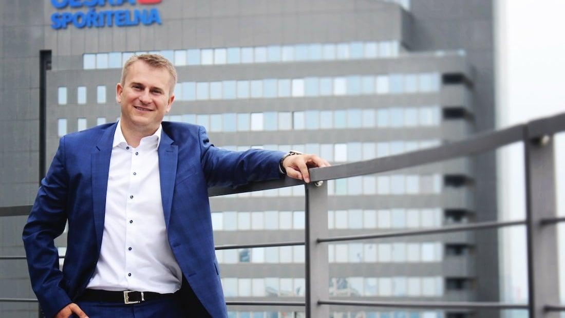 Patrik Pražák: Klientovi musíme umět nastavit zrcadlo