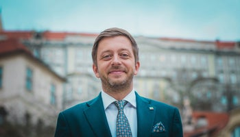 Vít Rakušan: No Coalition Is Without Problems, But It Can Still Be Functional