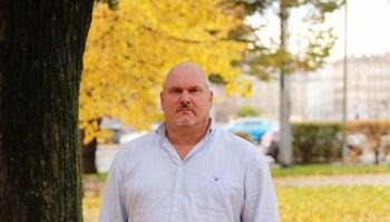 Jaroslav Vrba: Nekončíme tím, že zařízení prodáme