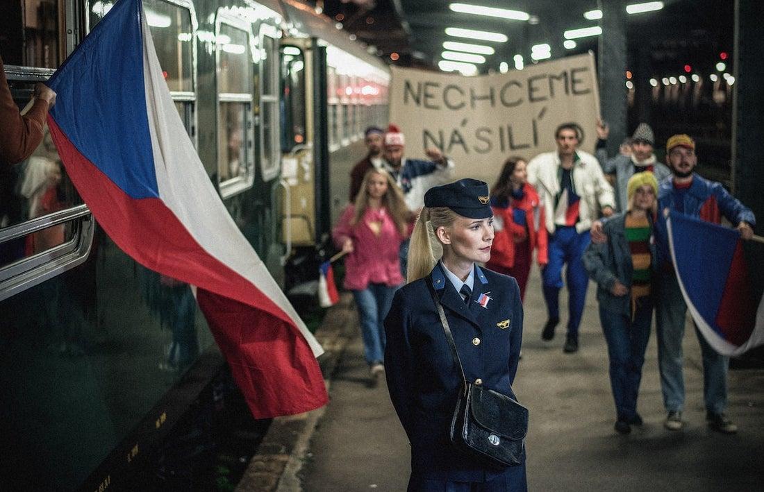 Od popelky ke klenotu aneb Železnice třicet let po sametové revoluci