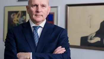 František Mikloško: Vidím jedinou cestu - začít hledat a mluvit pravdu