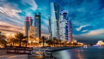 Proč Katar? Důvodů je víc.