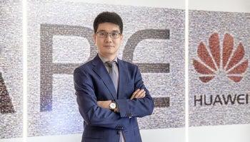 Šéf Huawei: Česku můžeme nabídnout nejlepší řešení pro sítě 5G