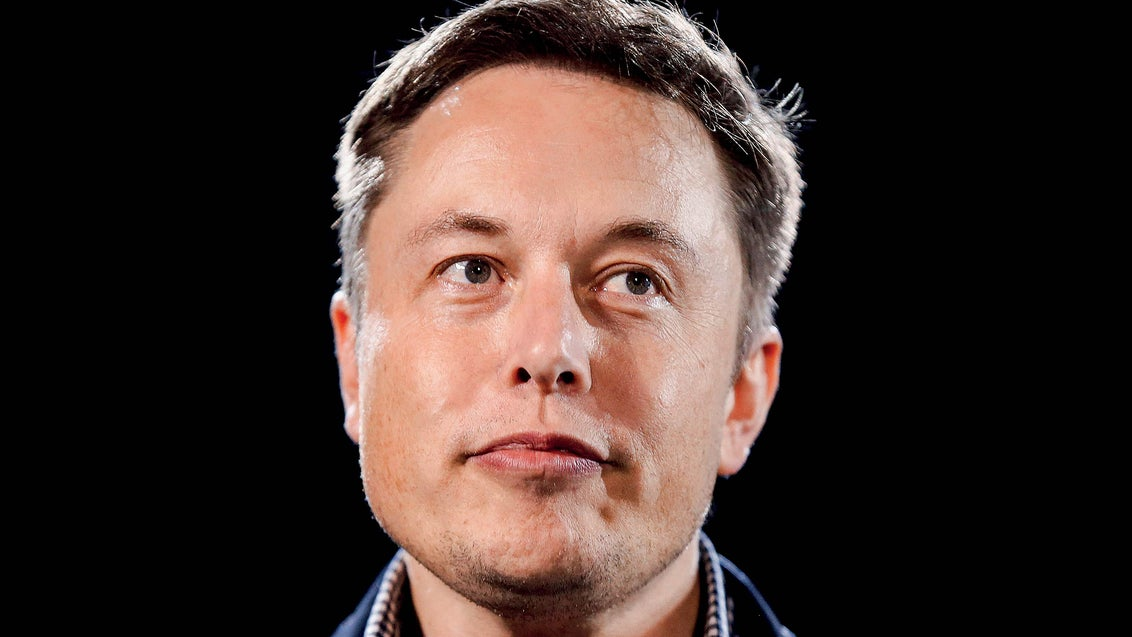 Tajemství úspěchu Elona Muska
