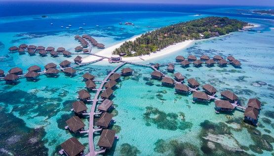 Jaromír Kalčic: Na světě není agentura, která by neměla Maledivy