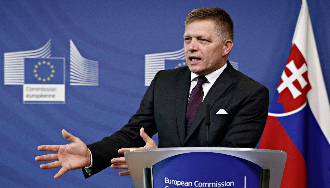 Robert Fico: Our Destiny is in Our Hands