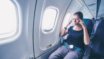 Kinetóza − jak se připravit na cestování s dětmi