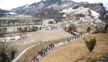 Lichtenštajnsko vo víre osláv