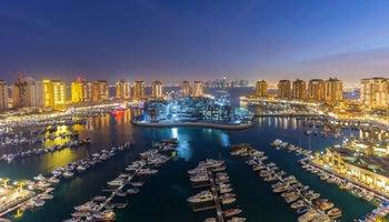 Významný krok Státu Katar