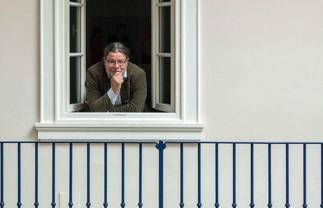 Alexandr Vondra: Z politiky se vždy odchází s pískotem