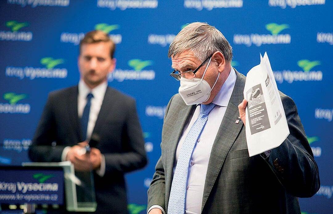 Jiří Běhounek: Vždy jsem měl svou hlavu a svůj názor