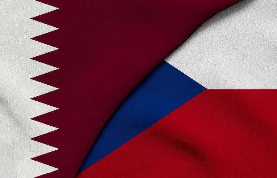 Nový velvyslanec Kataru pro Česko