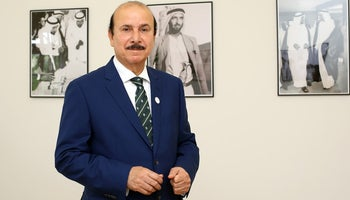 Abdulla Mohamed Almaainah: Celý svět čeká na první veletrh Expo na Blízkém východě