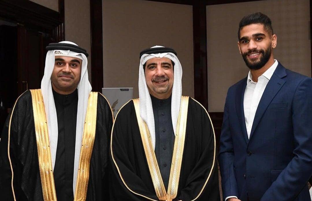 Kingdom of Bahrain Celebrates Their National Day