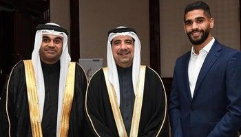 Království Bahrajn oslavilo Národní den