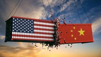Obchodní válka na obzoru?