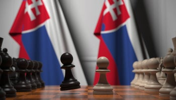 Slovensko znovu na križovatke