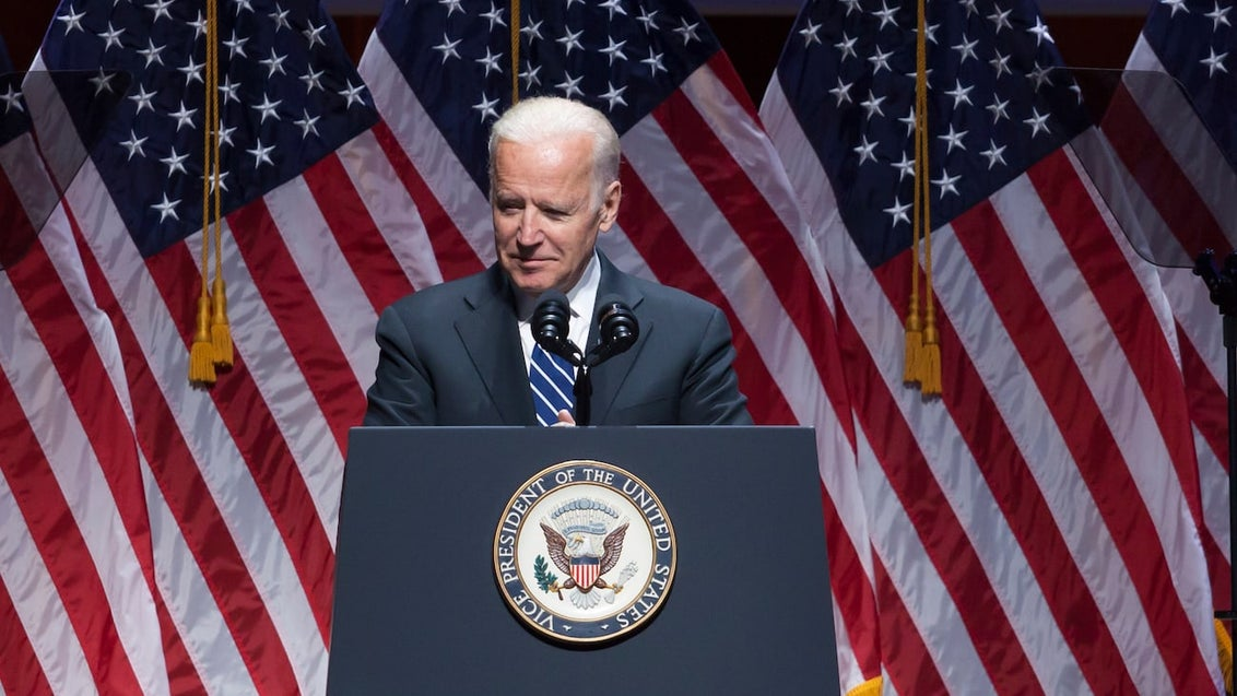 Joe Biden: do třetice prezidentem?