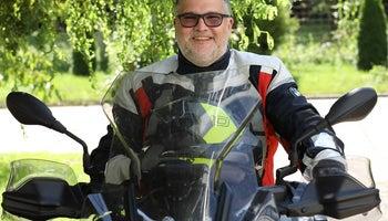 Robert Masarovič: Změnu pro změnu nemusím