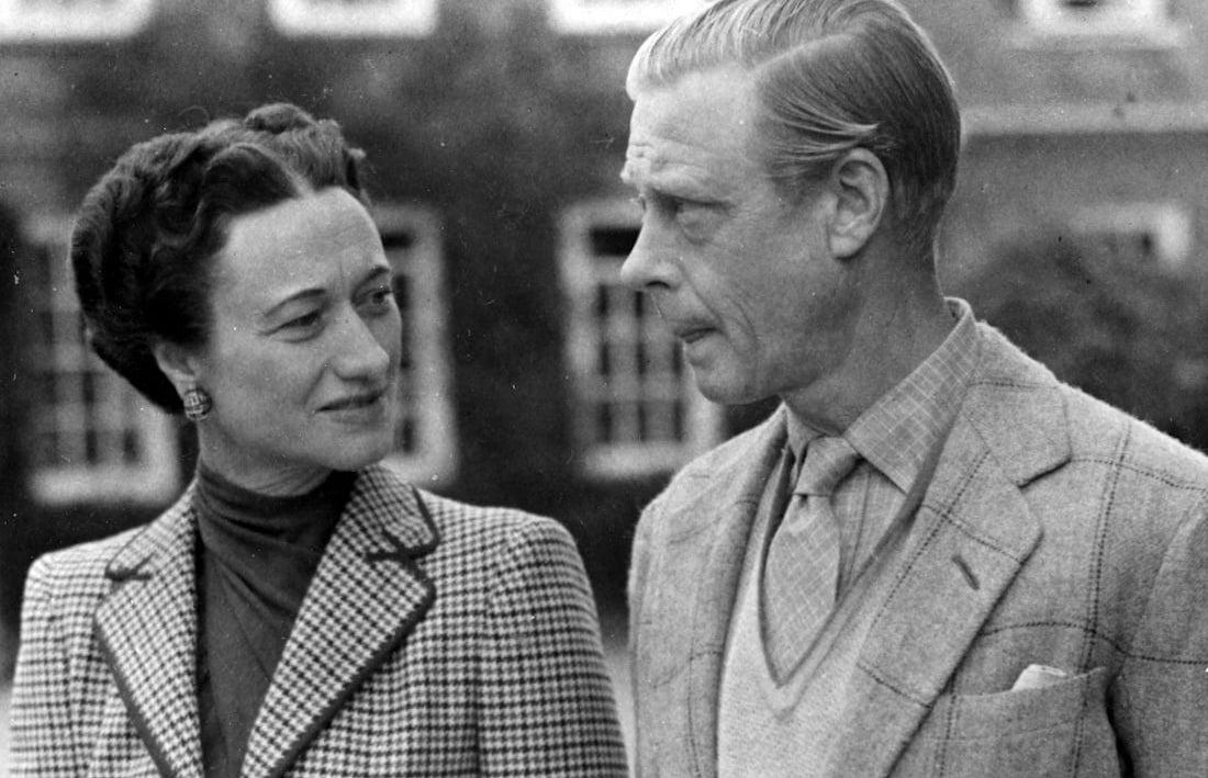"""Meghan a Wallis - Dve americké vojvodkyne, dva """"exity"""""""