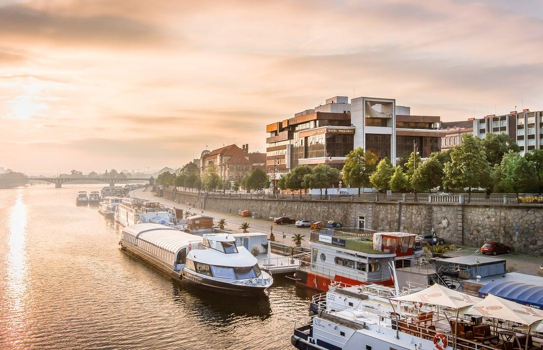 Jan Hejret: Investice do hotelnictví a lázeňství? Teď je nejlepší doba!