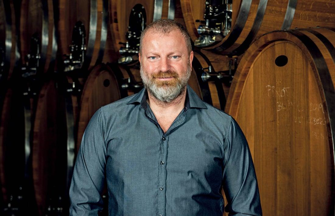 Jan Dienstl: Jedině příroda určuje, jaké víno se zrodí