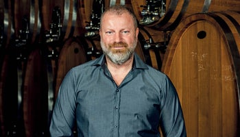 Jan Dienstl: Only nature will determine the kind of wine that is born