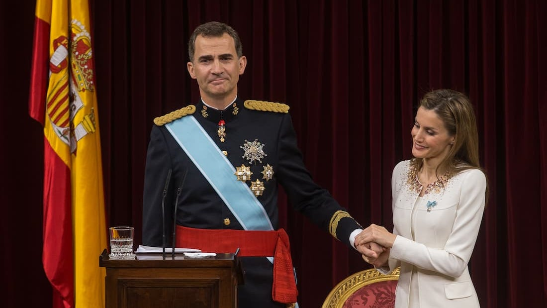 Felipe VI., moderný kráľ novej doby