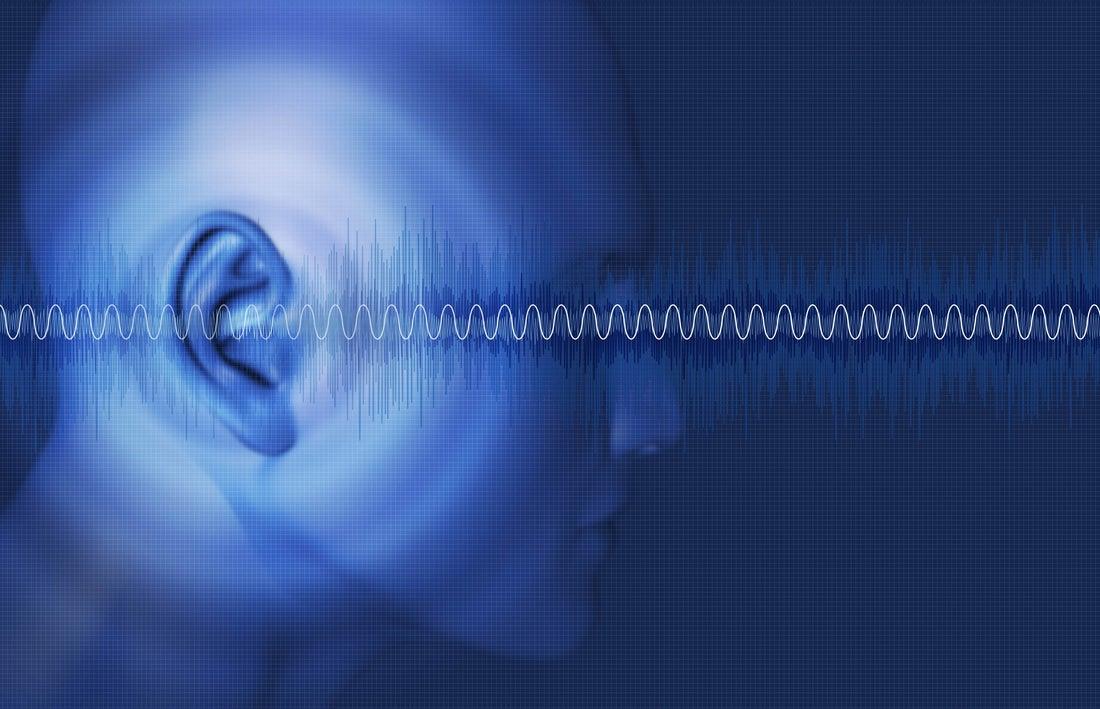 Všudypřítomný nepřítel hluk