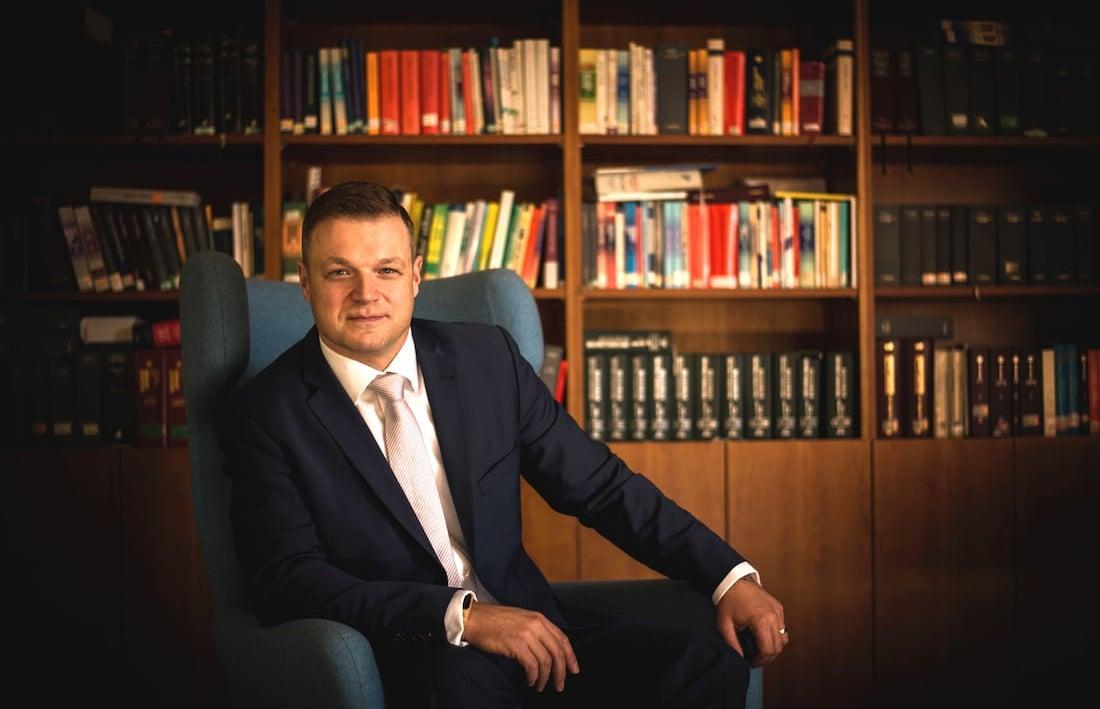 Marc Müller: Češi jsou flexibilnější a otevřenější