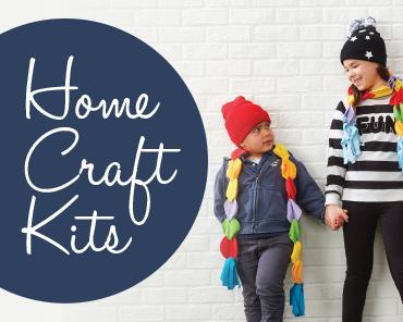 Home Craft Kits!