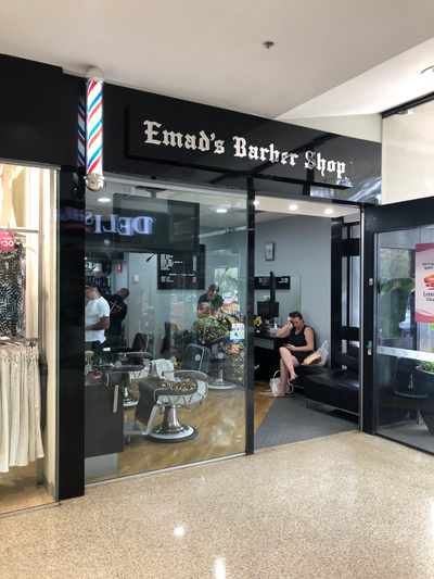 Emad's Barber Shop