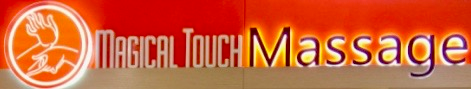 Magical Touch Remedial Massage