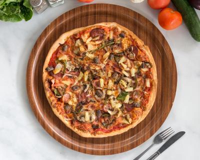 Natino's Pizzaria