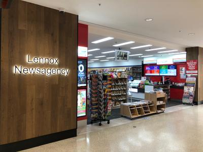 Lennox Newsagency