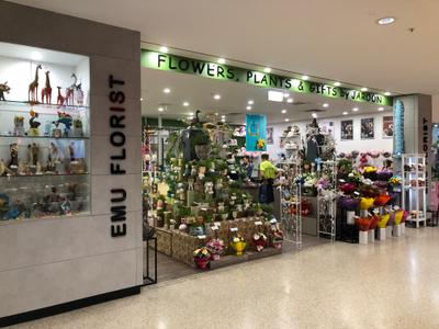Emu Florist