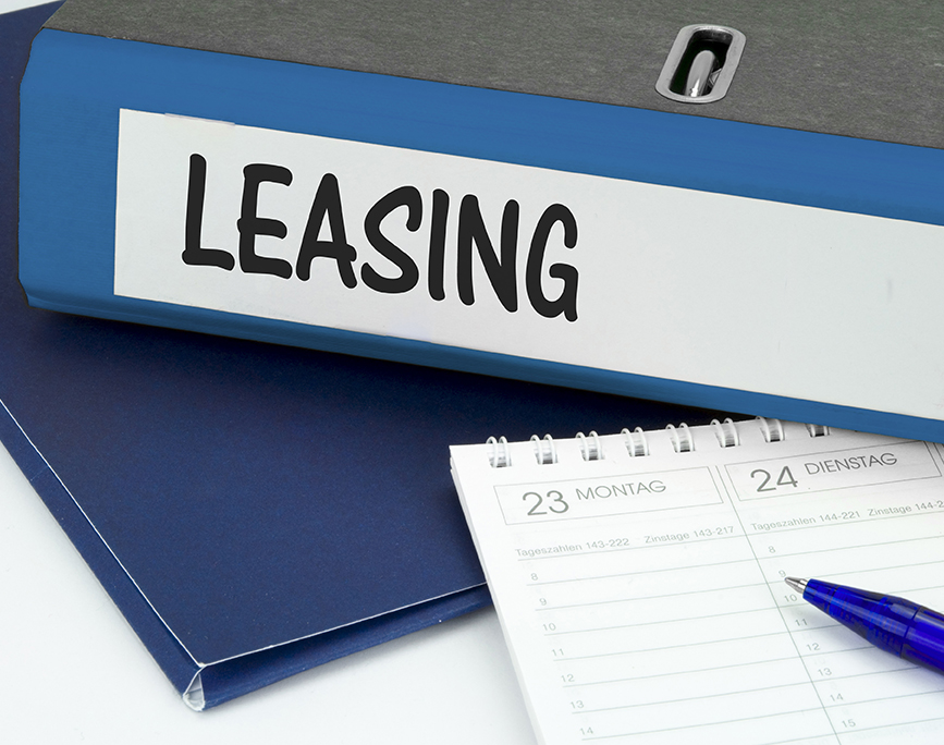 Leasing Opportunities