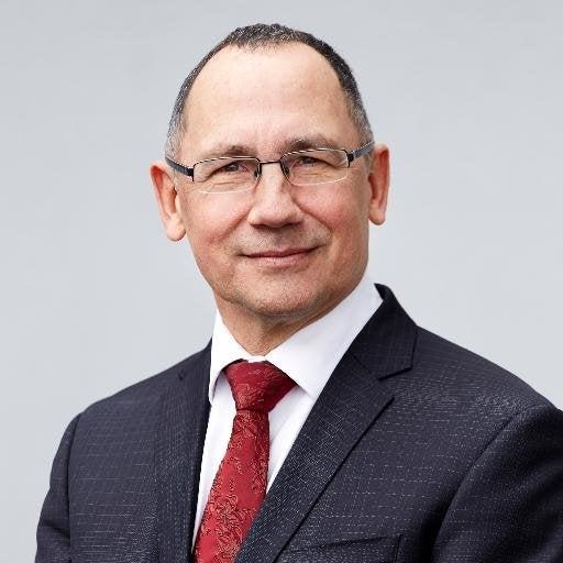 Mick Paskos