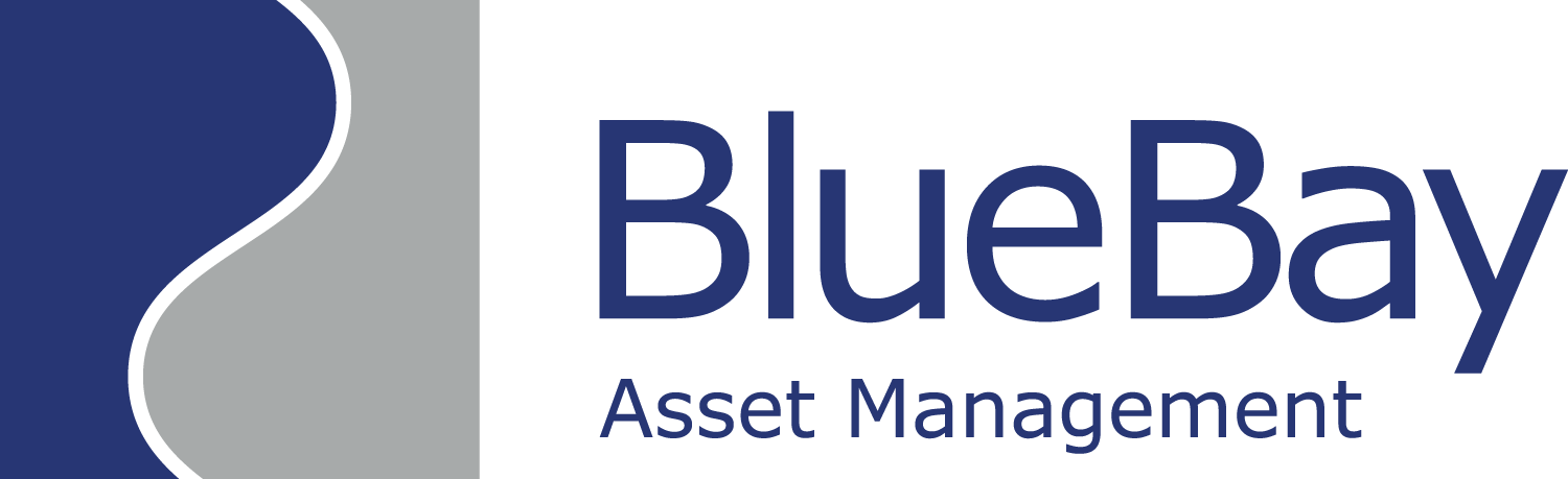 Logo for BlueBay Asset Management
